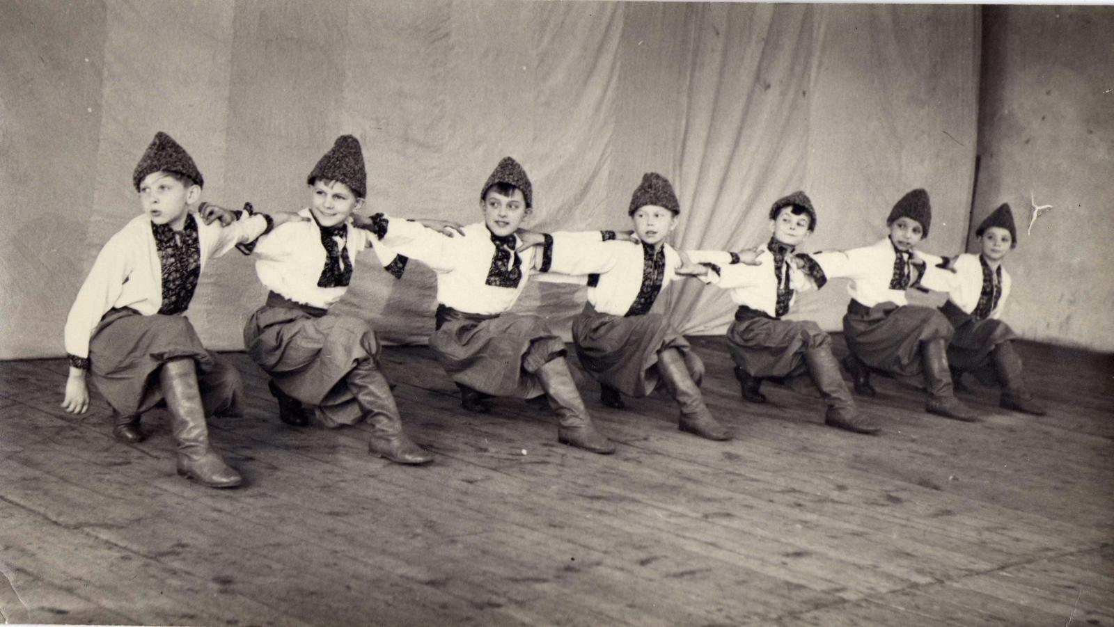 """""""Радуга"""", """"Ползунец"""" 1967г."""