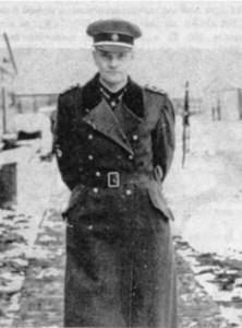 Трухин Федор Иванович